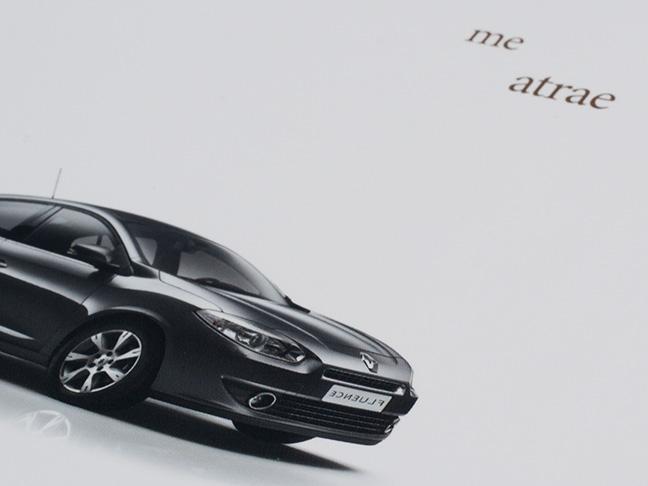 Renault Direct Marketing