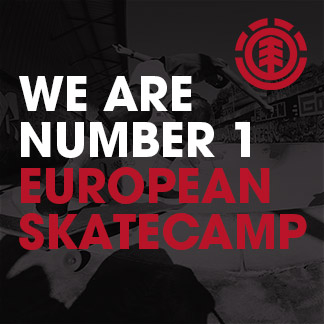Element Skatecamp